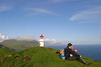 『世界一の憧れの島』フェロー諸島・ハイキング