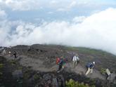 富士山登頂プライベートツアー