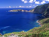東洋のガラパゴス・母島トレッキング 小笠原・母島の旅6日間