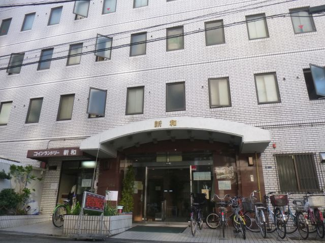 Weekly Rental Room Shinwa