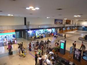 ドンムアン国際空港