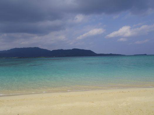 細崎(くばざき)海岸